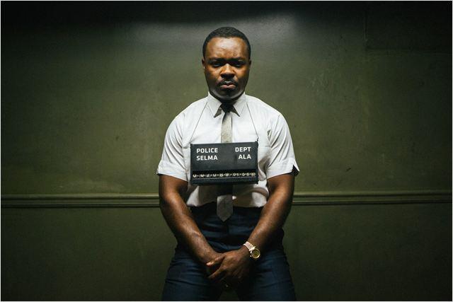 """Cena de """"Selma"""": filme sobre conflitos raciais catalisa conflitos adormecidos em Hollywood"""
