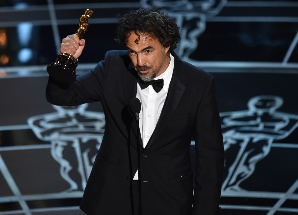 Iñarritu, o grande nome do Oscar 2015 é do México: tendência de internacionalização e maior diversidade é irreversível  (Foto: AP)