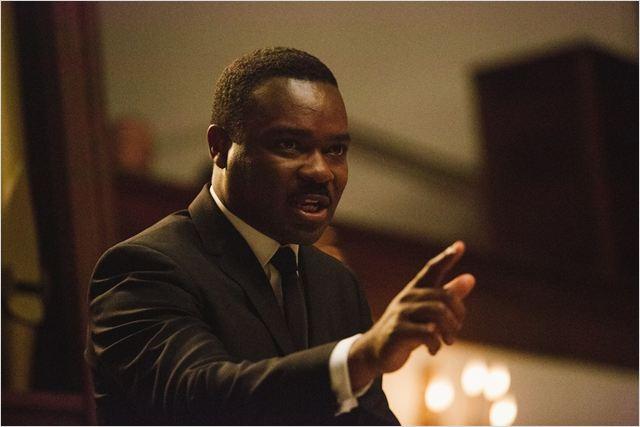"""Um King humanizado, mas ainda extremamente cativante, surge em """"Selma"""" (Foto: divulgação)"""