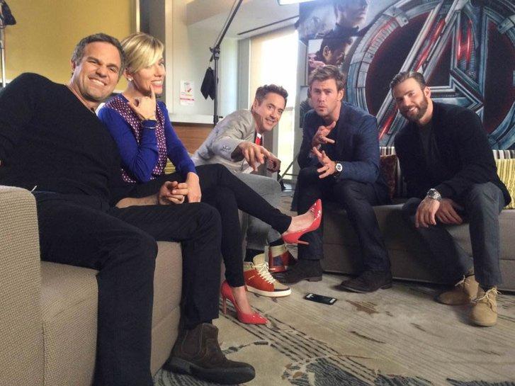 Todo mundo faz xissss: porque dar entrevista é divertido...