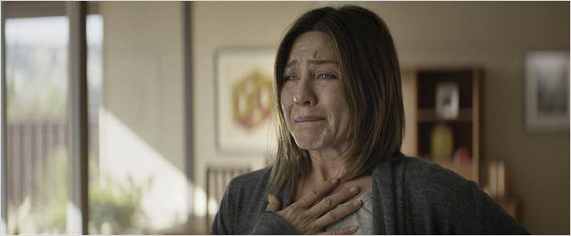 """Jennifer Aniston em cena de """"Cake"""" (Fotos: divulgação)"""