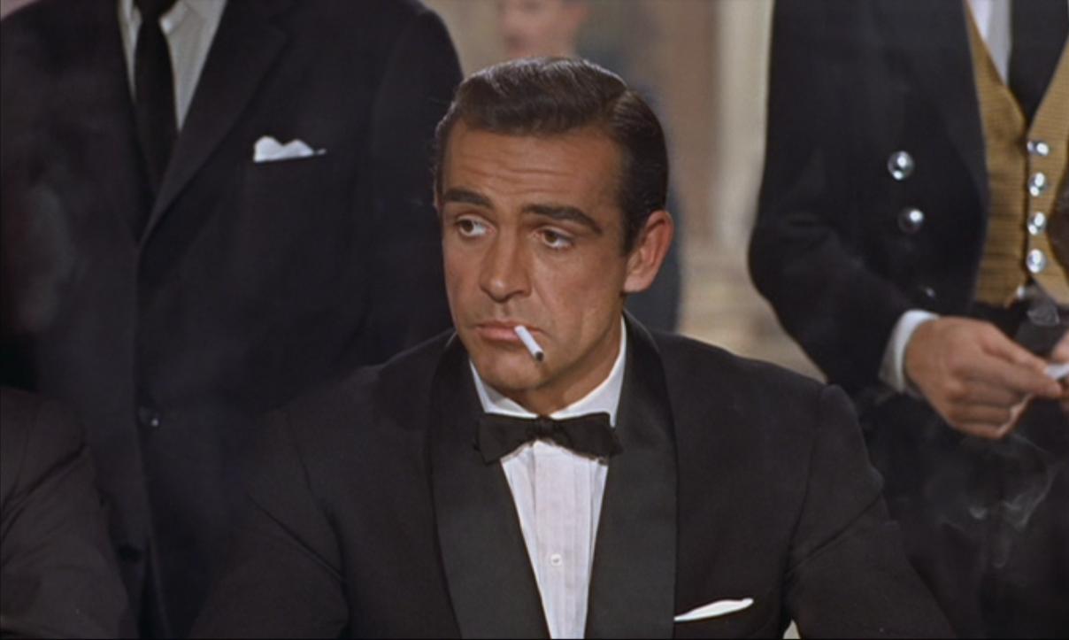 James Bond (franquia 007)