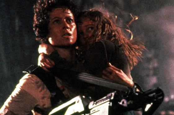"""Ellen Ripley (""""Alien – o oitavo passageiro"""")"""