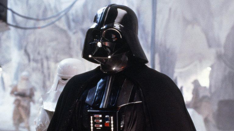 """Darth Vader (""""Star Wars"""")"""