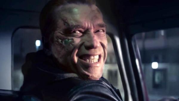"""Não deu: Schwarzenegger tentou, mas não conseguiu emplacar o novo """"Exterminador"""" entre os sucessos da temporada (Fotos: divulgação/GQ)"""