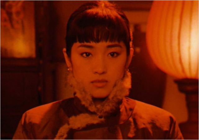 """A atriz Gong Li em cena de """"Voltando para casa"""", de Zhang Yimou: um dos destaques do evento"""