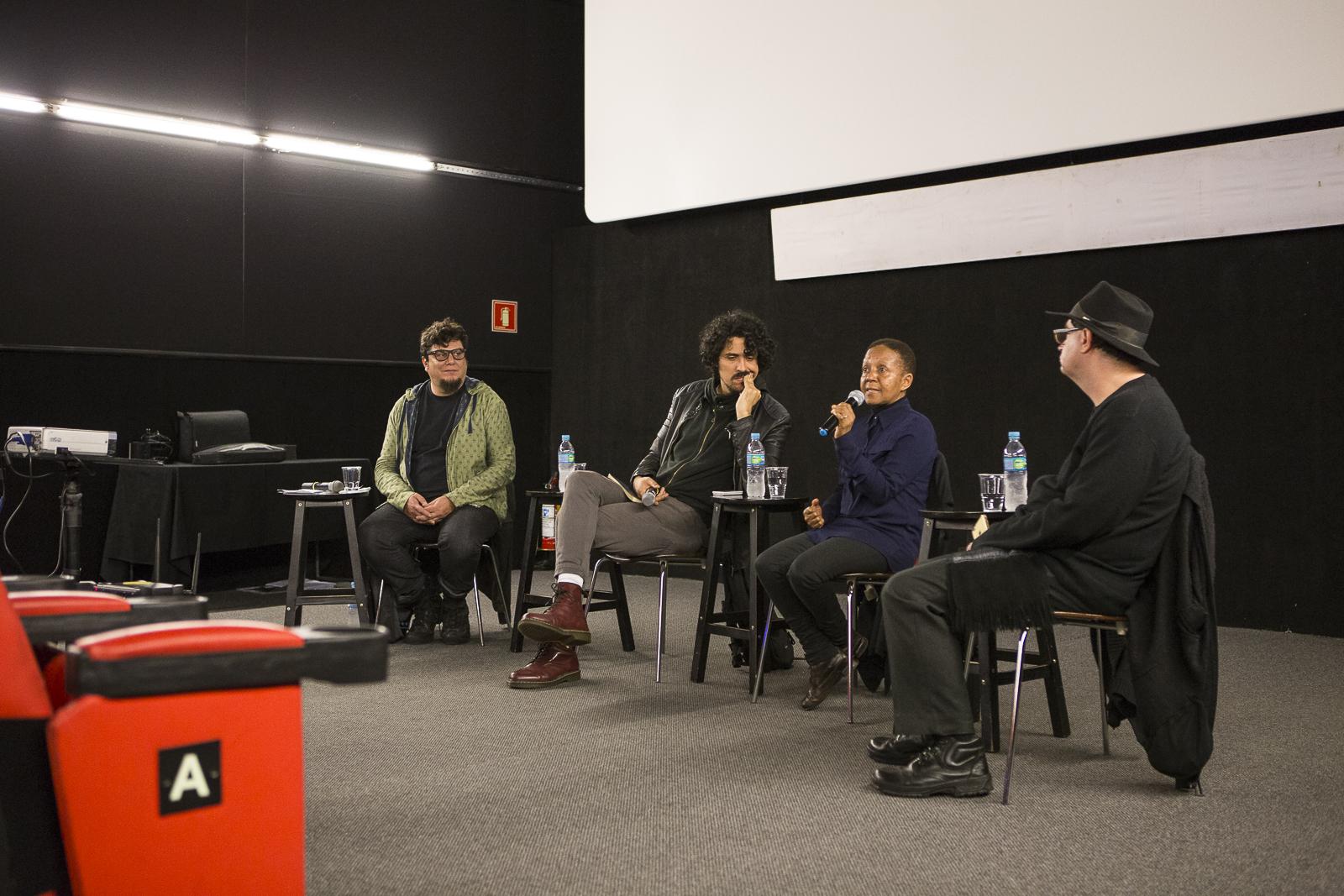 Evento tem debates abertos ao público (Foto: divulgação)