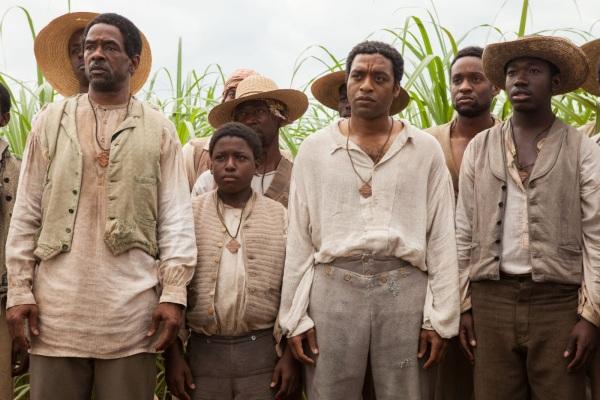 """""""12 Anos de Escravidão"""" foi consagrado o melhor filme no Oscar 2014, último que não teve polêmicas sobre exclusão de negros"""