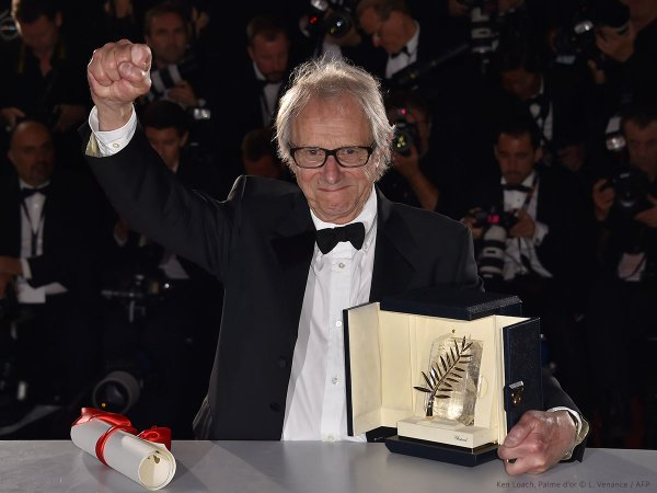 Foto: divulgação/Cannes