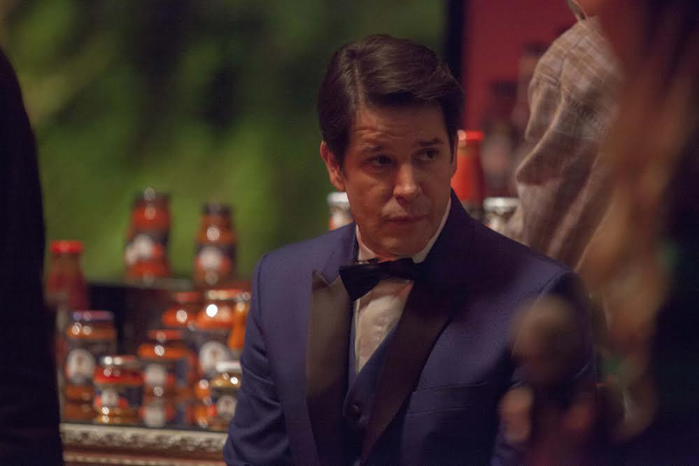 Murilo Benício é um dos destaques do filme (Foto: Gui Maia)