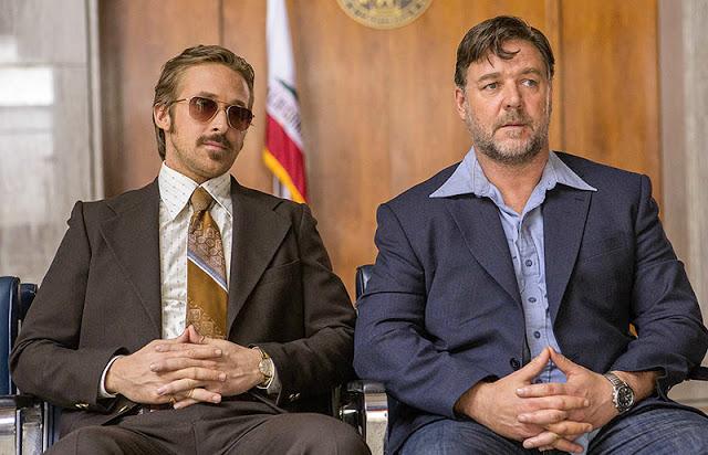 Dois caras legais