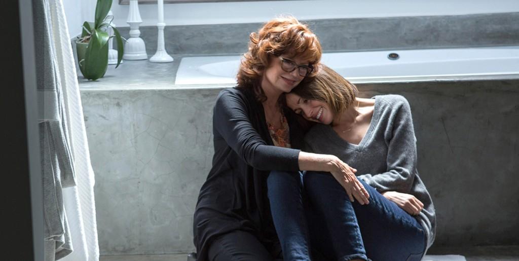 Mãe, filha e o luto: um filme tão inteligente quanto divertido (Fotos: divulgação)