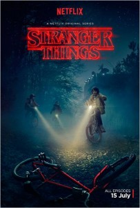 Stranger things - 3