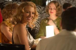 """A atriz Blake Lively em cena de """"Café Society"""" (Foto: divulgação)"""