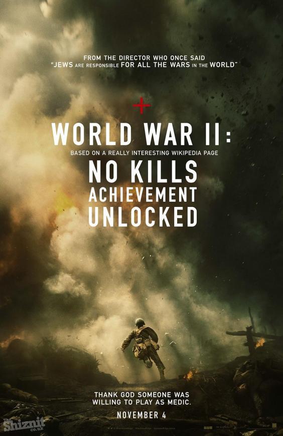 Poster - Até o último