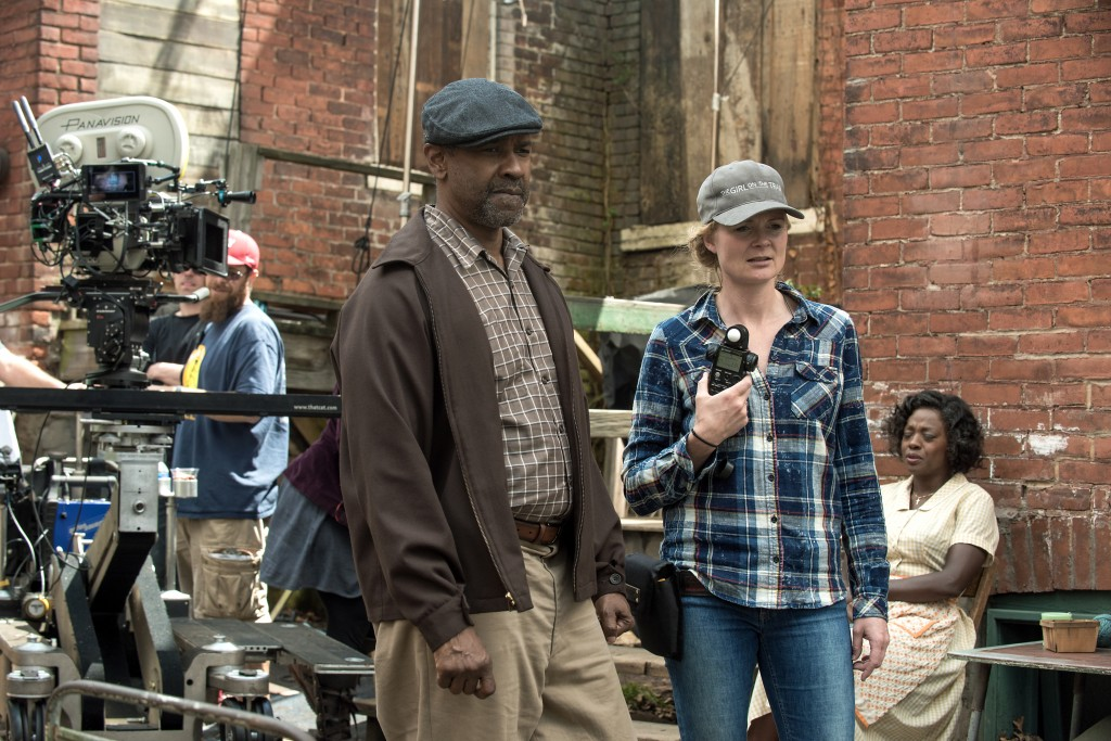 """Denzel Washington, protagonista e diretor de """"Um Limite Entre Nós, ganha o SAG e assume favoritismo para ganhar o 3º Oscar de sua carreira (Foto: divulgação)"""