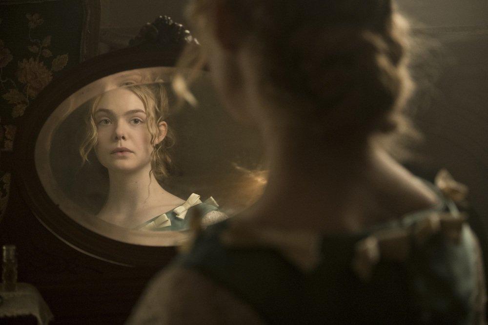 """Elle Fanning em """"The Beguiled"""", novo de Sofia Coppola"""