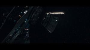 """Cena de """"The Cloverfield Paradox"""": Filme foi lançado em uma das sacadas de marketing mais geniais da Netflix"""