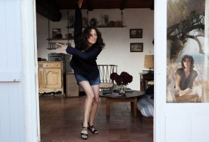 Marion Cotillard dança em uma das mais lindas cenas do filme