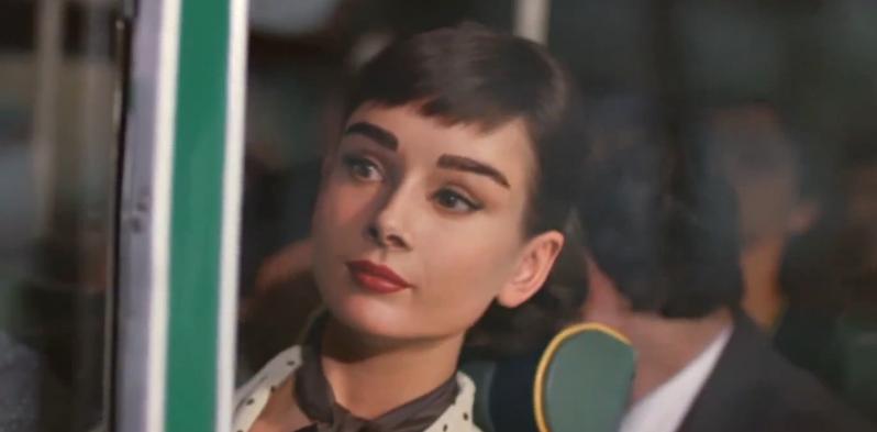 iG Colunistas – Cinema é Tudo Isso » Audrey Hepburn volta à vida ...