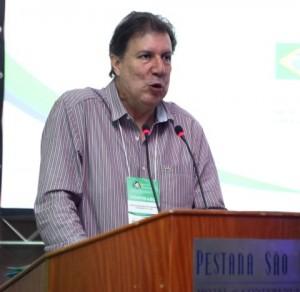 José Antonio Fernandes enviou pedido oficial à Oaaf para realizar a Liga Diamente no Brasil