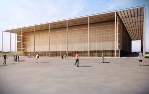 Arena Deodoro receberá jogos de basquete