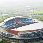 Jiangning Sports Centre