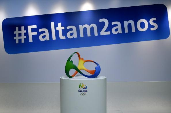 A exatos dois anos da abertura das Olimpíadas do Rio 2016, muitas incertezas ainda cercam a organização do mega-evento