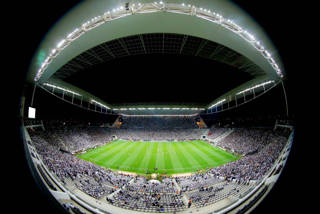 O Itaquerão deverá receber 10 partidas pelos torneios masculino e feminino de futebol nos Jogos do Rio 2016