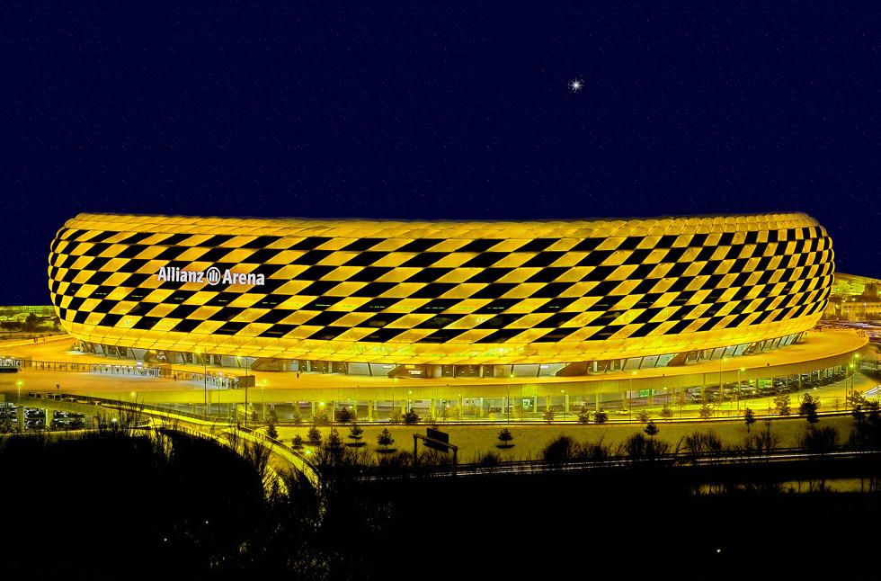 Allianz Dortmund