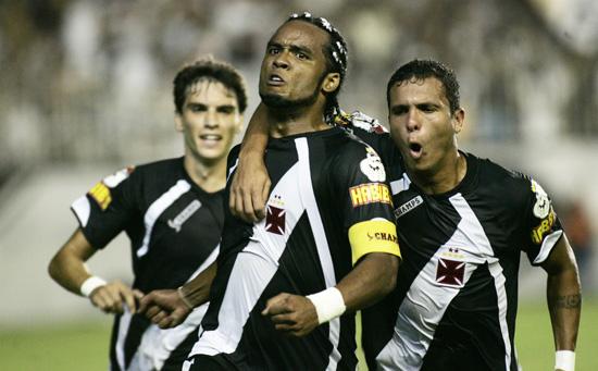 Corinthians e Vasco se enfrentaram em 1995 8390f967147fb