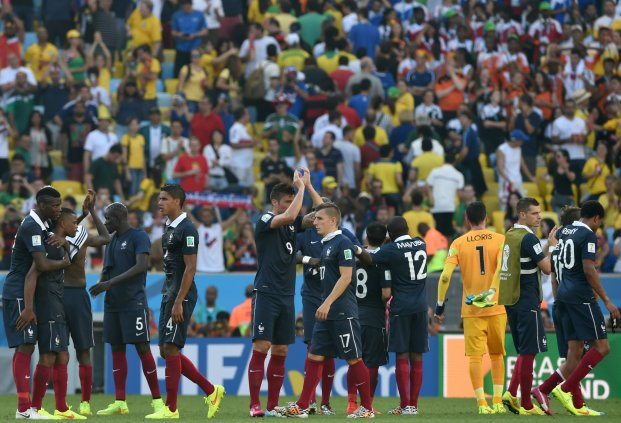 iG Colunistas – Le Blog du Foot Futebol francês » Lloris de91b9ec04522