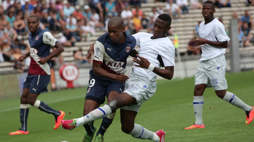 iG Colunistas – Le Blog du Foot Futebol francês » uniformes b8639c67324