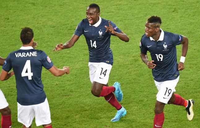 739d48484f O meio-campista do Paris Saint-Germain pode ser considerado o melhor  jogador francês