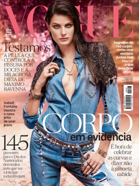 iG Colunistas – House of Models por Fábio Lage » Vogue Brasil eae0413bad