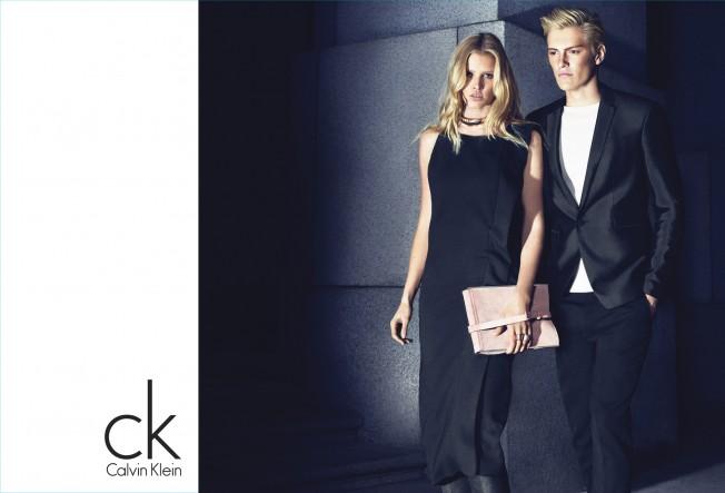 iG Colunistas – House of Models por Fábio Lage » Calvin Klein, Inc. anuncia  as campanhas publicitárias da coleção Outono 2012 9d2c9b22a1