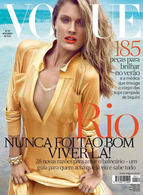 iG Colunistas – House of Models por Fábio Lage » Constance Jablonski + Vogue  Brasil 55c8ecea78