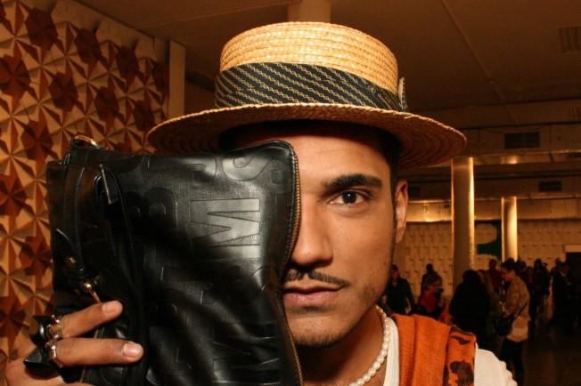iG Colunistas – Moda Masculina Blog de Moda Masculina por Lula Rodrigues –  iG » chapéu 3829d95360c01