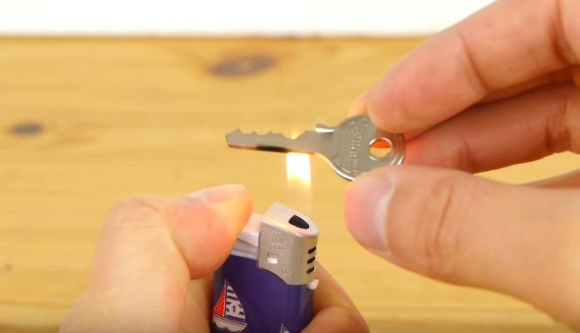 queimando_chave