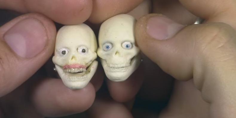 miniaturas_esqueleto