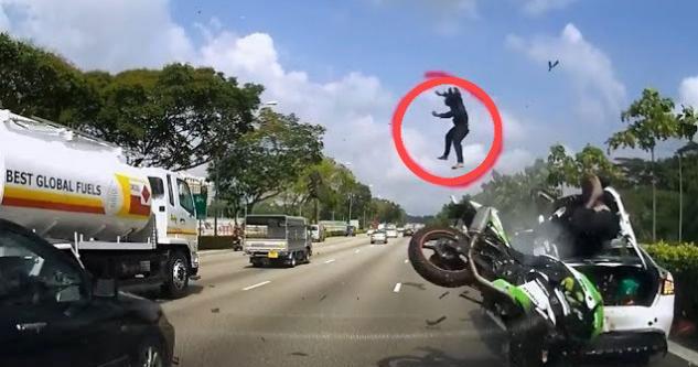 moto-acidente