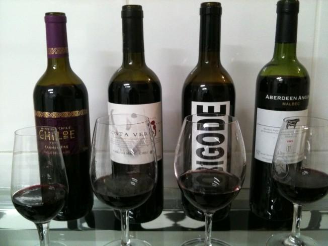 041909ede Vinhos importados de 12